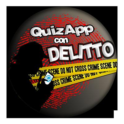 QuizApp Con Delitto